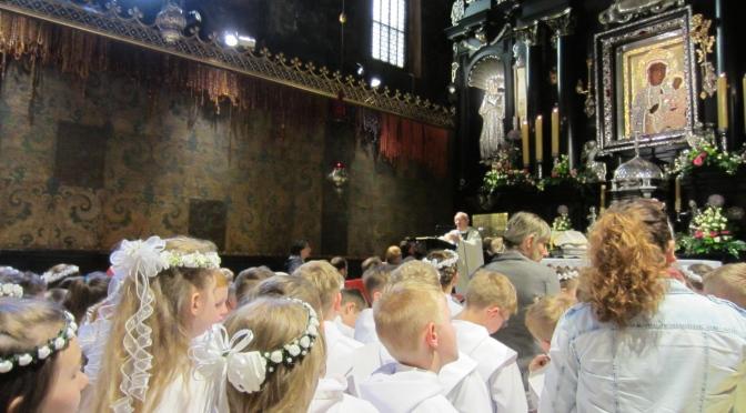 Our Lady of Częstochowa